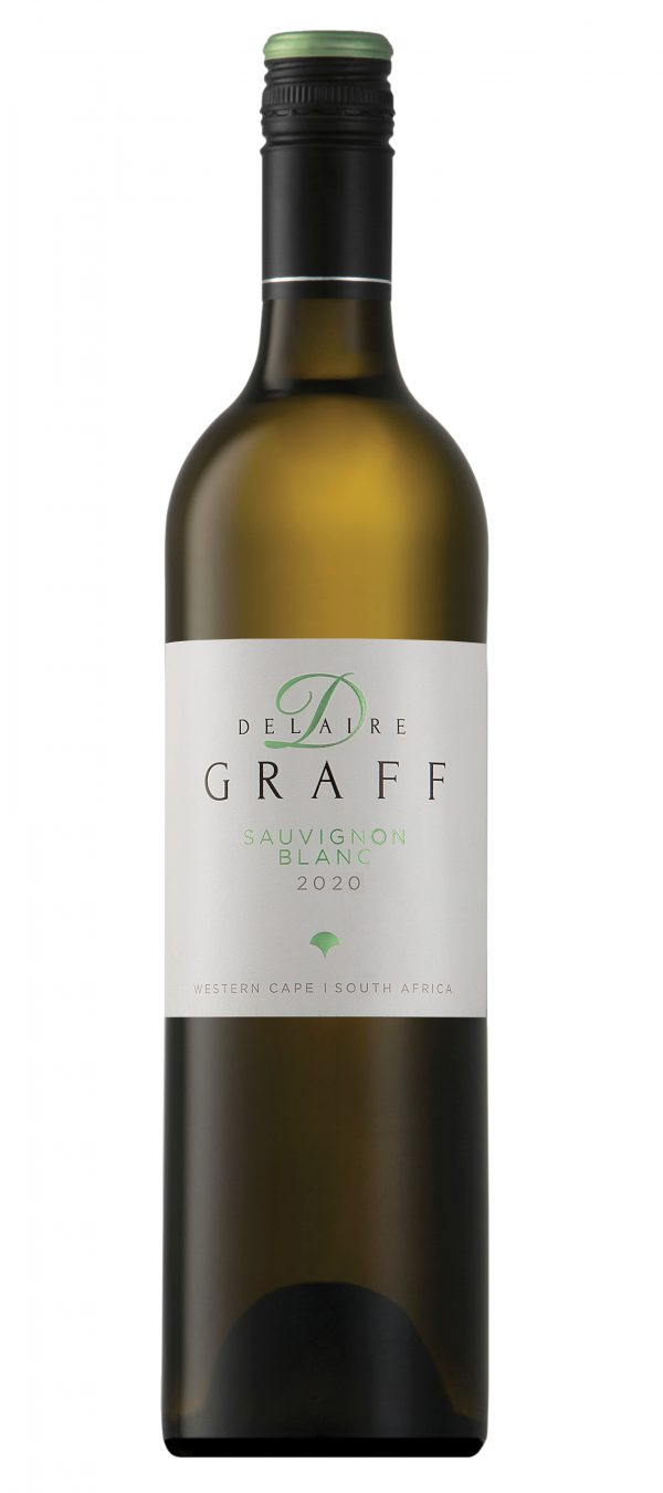 Delaire Graff Estate Sauvignon Blanc 2020