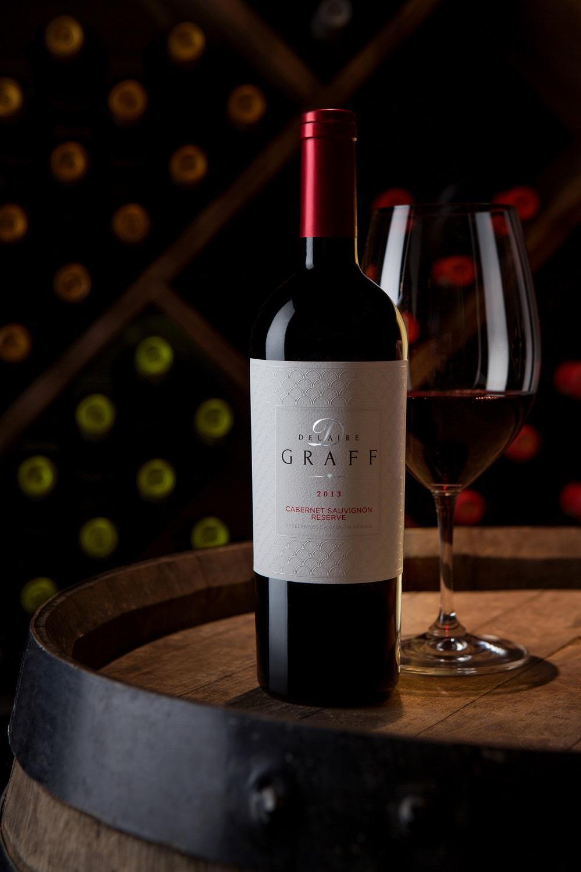 Best wines of stellenbosch
