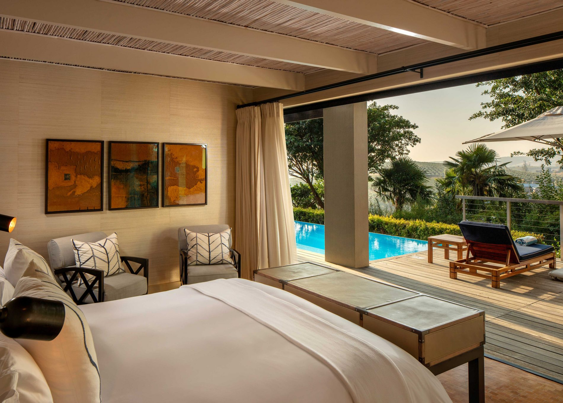 Presidential Lodge 2 Bedroom
