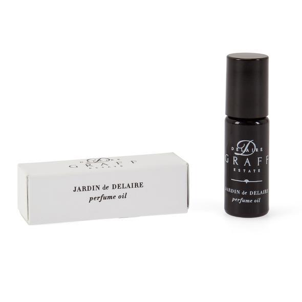 Jardin de Delaire Perfume Oil