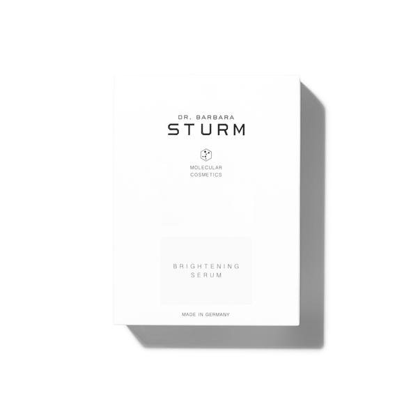 Dr. Barbara Sturm Brightening Serum packaging
