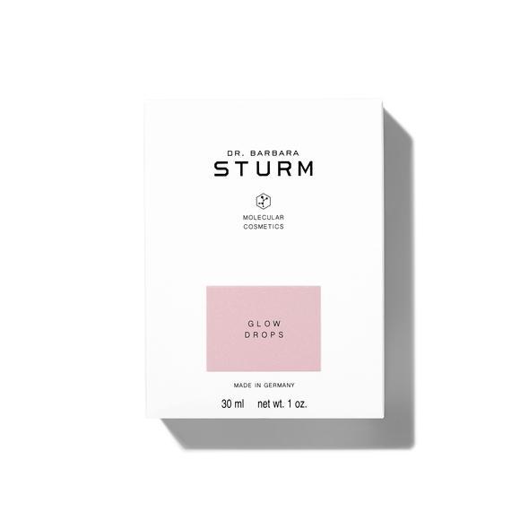 Dr. Barbara Sturm Glow Drops packaging
