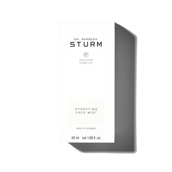 Dr. Barbara Sturm Hydrating Face Mist packaging