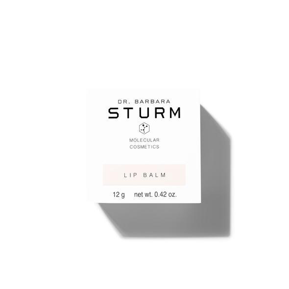 Dr. Barbara Sturm Lip Balm packaging
