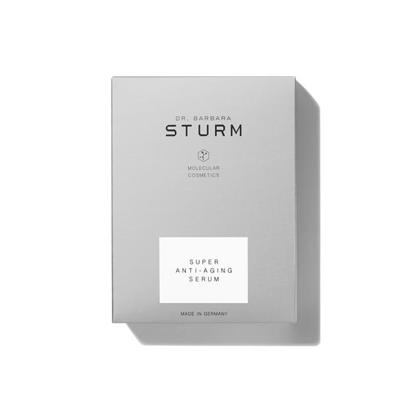 Dr. Barbara Sturm Super Anti-Aging Serum packaging