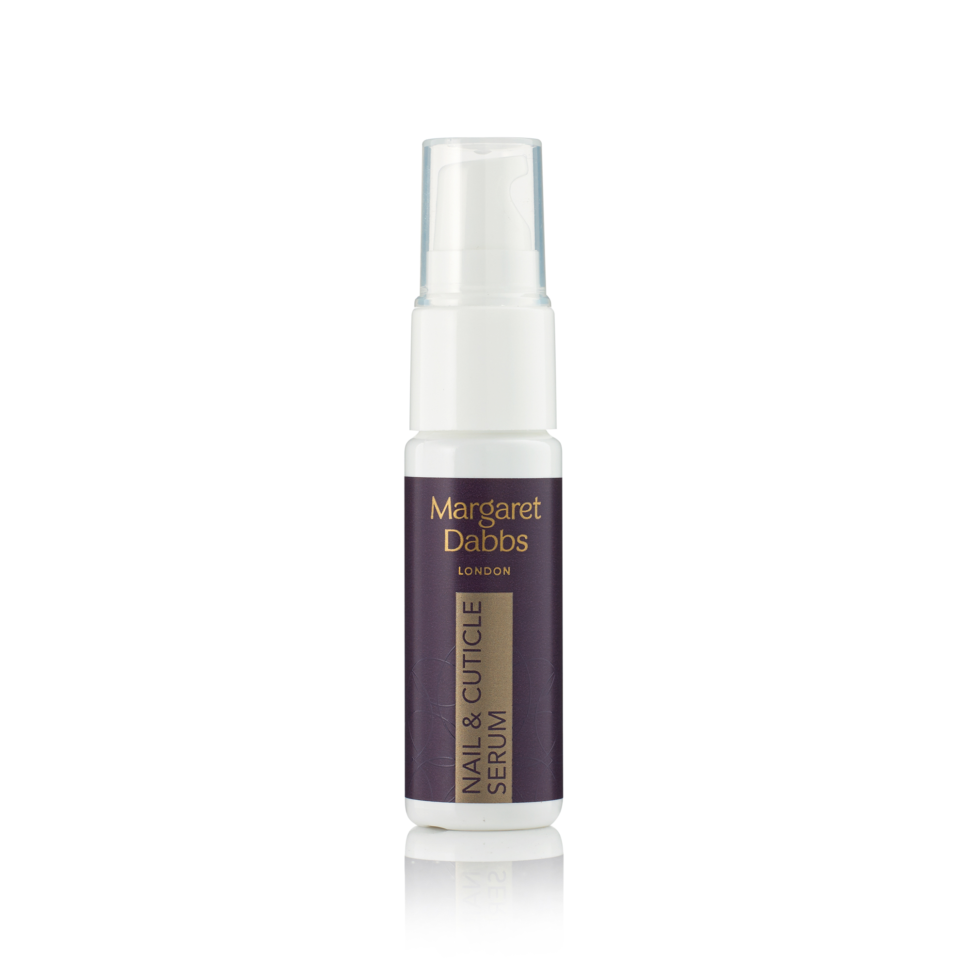 Shop Margaret Dabbs Nourishing Nail & Cuticle Serum