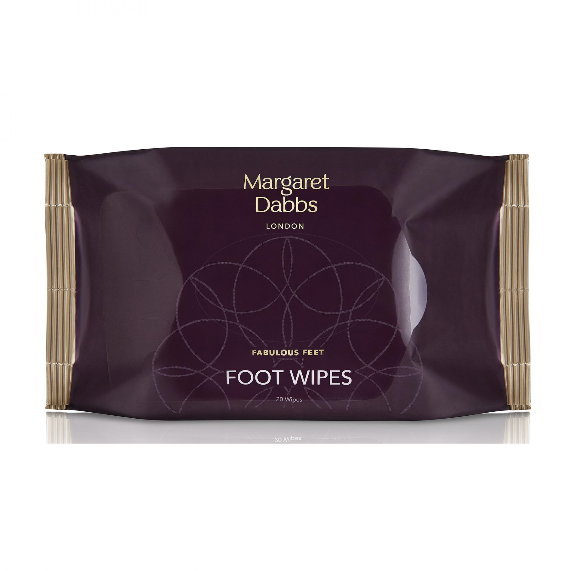 Shop MD Foot Cleansing Wipes