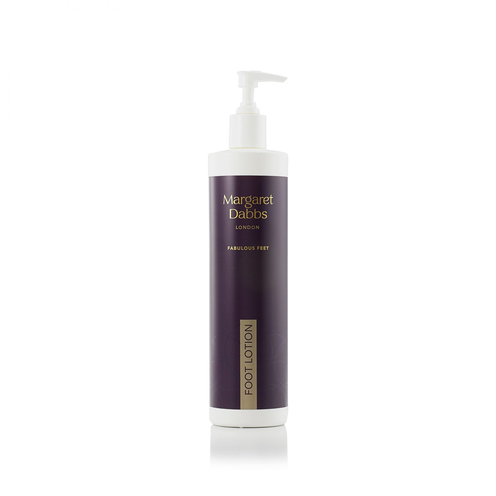 Shop Margaret Dabbs Intensive Hydrating Foot Lotion