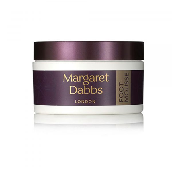 Shop Margaret Dabbs Exfoliating Foot Mousse