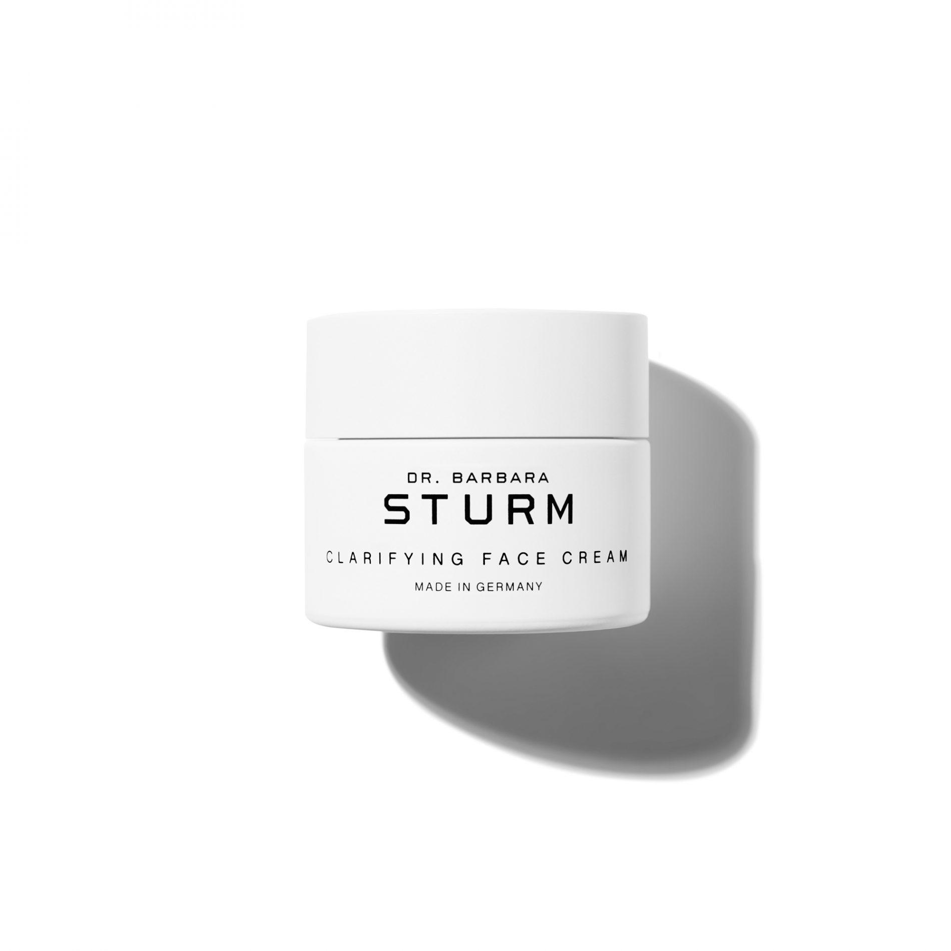 Dr. Barabara Sturm Clarifying Face Cream