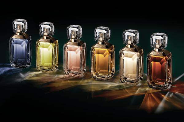 Lesedi La Rona GRAFF Fragrance Range_